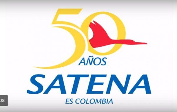 Satena ( video Institucional)