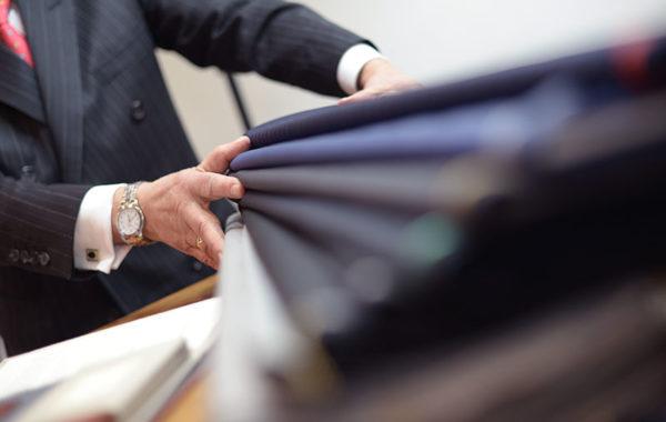 Diseños de ropa a la medida