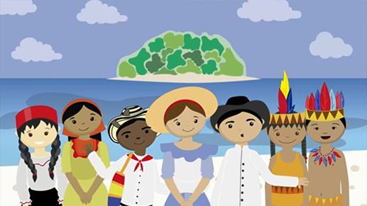 Colombia ( Ministerio de Cultura)